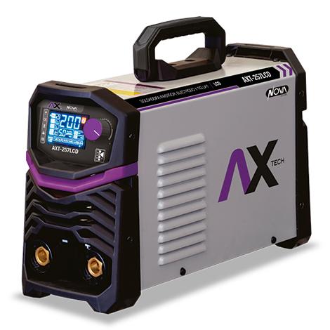 Inversora AxTech AXT-257LCD