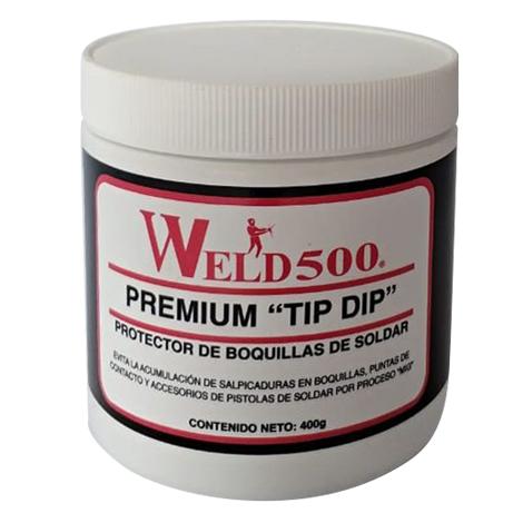 Gel Anti Salpicaduras weld500