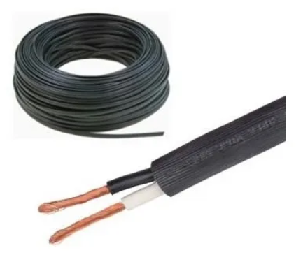CABLE ELECTRICO USO RUDO 2 X 12 AWG