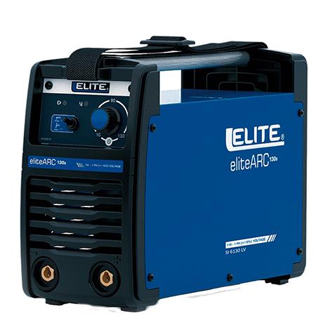 Soldadora Inversor 130Amp Elite Arc130 Bi Voltaje 110/220v