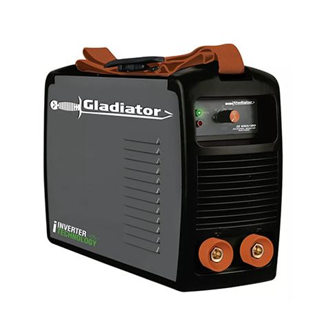 Maquina Soldadora Inversor 200 Amp 110/220v Gladiador