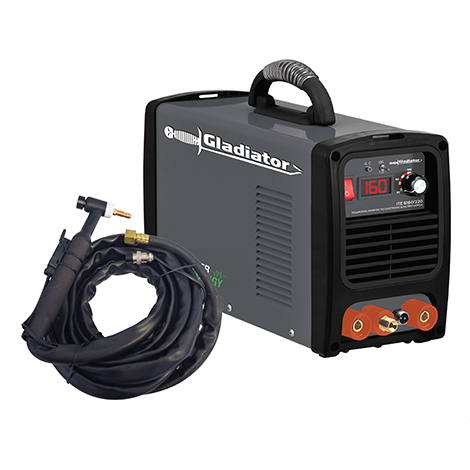 Soldadora Inversor Para Tig Y Electrodo 160a 110/220v Hf