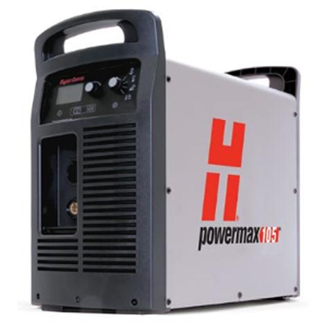 Máquina de plasma Power Max 105