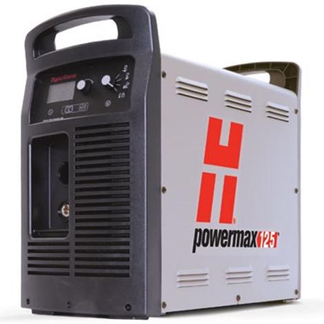 Máquina de plasma Power Max 125