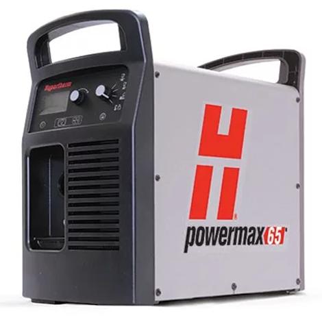 Máquina de plasma Power Max 65