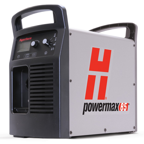 Máquina de plasma Power Max 85