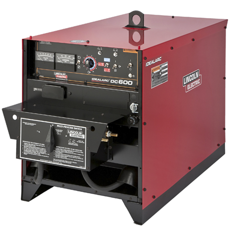 IDEALARC DC600 230/460/3/60 C/MED.SW MP