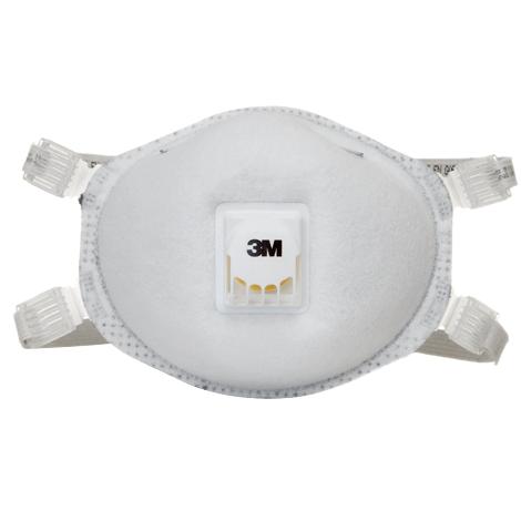 Mascarilla para vapores de Ozono y Organicos, N95