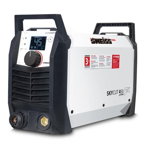 Máquina de plasma Skycut 450