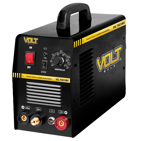 Maquina Soldadora Inversor 200 Amp 110/220v VOLT